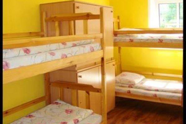 Hostel Orange Plus - 9