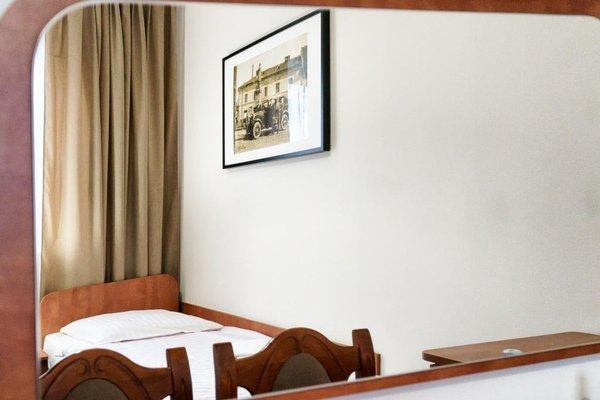Hotel Mazowiecki - фото 50