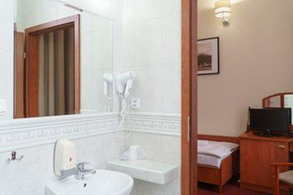 Hotel Mazowiecki - фото 10