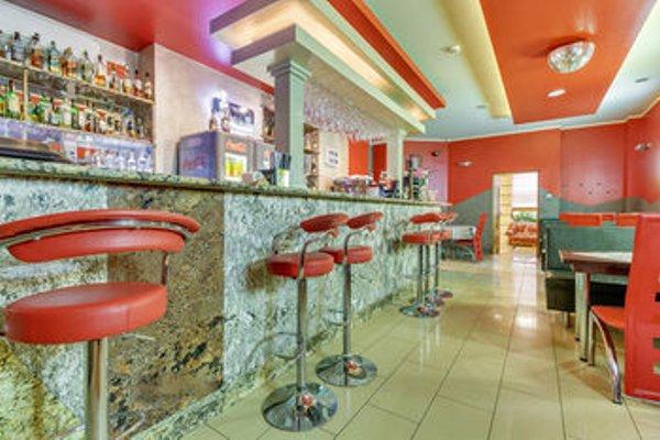 Hotel Mazowiecki - фото 16