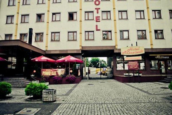 Hotel Mazowiecki - фото 23