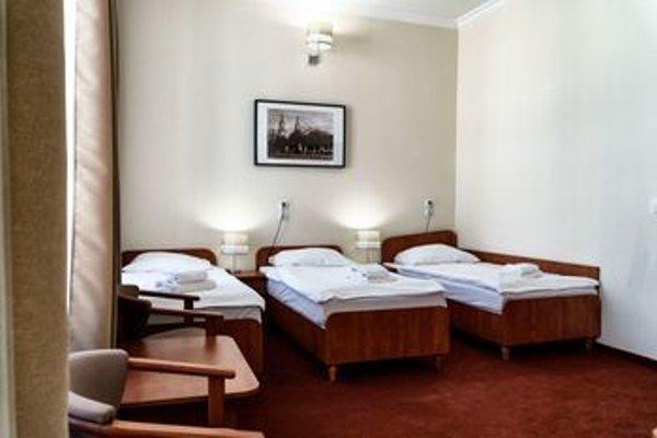 Hotel Mazowiecki - фото 3