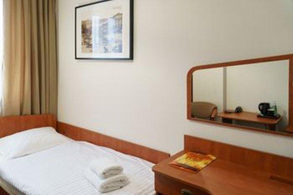 Hotel Mazowiecki - фото 4