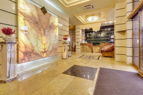 Hotel Mazowiecki - фото 7