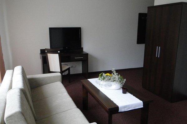 Hotel Cynamon - фото 4