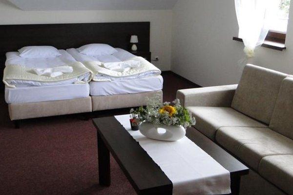 Hotel Cynamon - фото 7