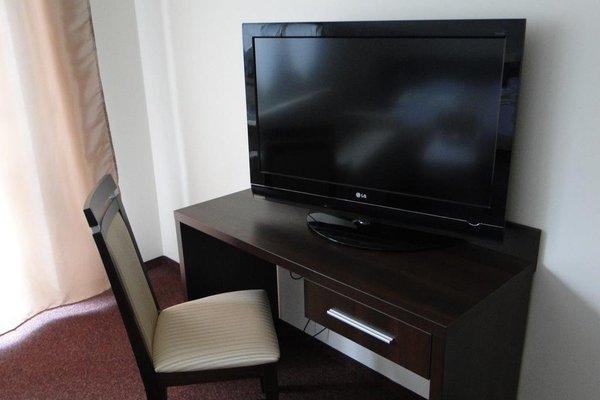 Hotel Cynamon - фото 8