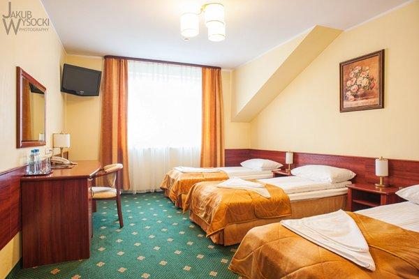 Hotel Batory - фото 50