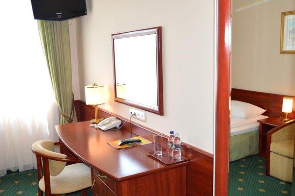 Hotel Batory - фото 3
