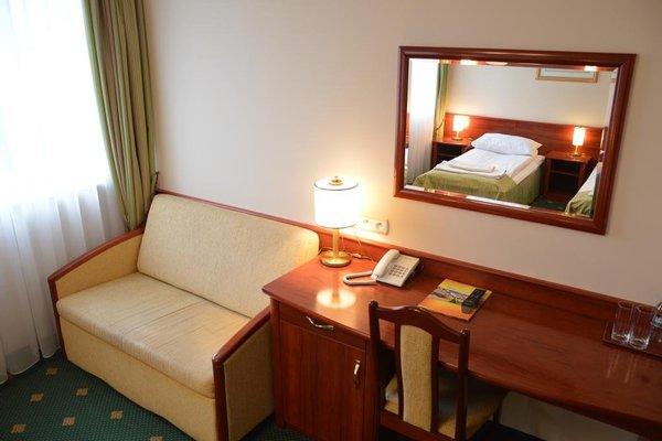 Hotel Batory - фото 4