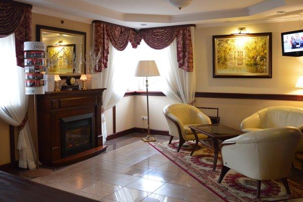 Hotel Batory - фото 6