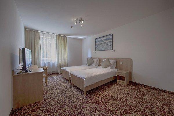 Hotel Kuznia Napoleonska - фото 3