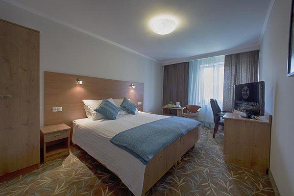 Hotel Kuznia Napoleonska - фото 4