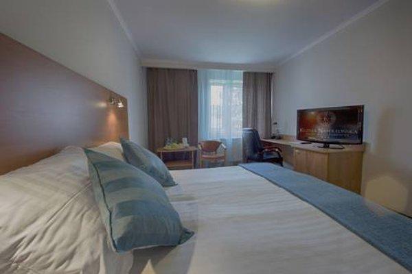 Hotel Kuznia Napoleonska - фото 5