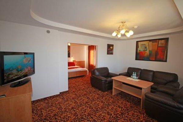 Hotel Kuznia Napoleonska - фото 6