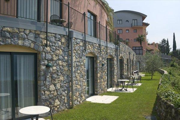 Panorama Residence Hotel - фото 50