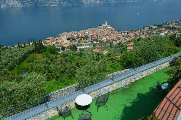 Panorama Residence Hotel - фото 14