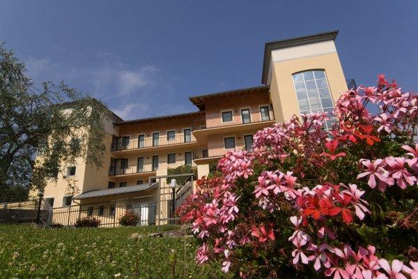 Panorama Residence Hotel - фото 15