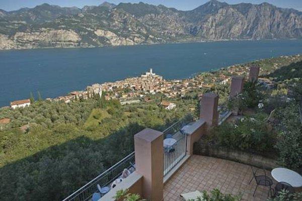 Panorama Residence Hotel - фото 18