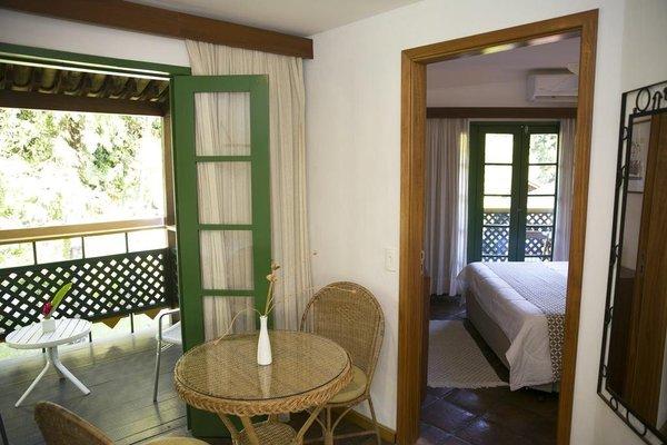 Hotel 7 Colinas - фото 10