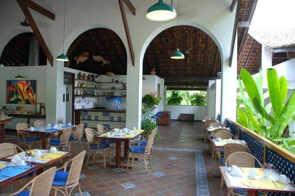 Hotel 7 Colinas - фото 11