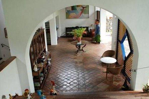 Hotel 7 Colinas - фото 13