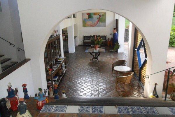 Hotel 7 Colinas - фото 14