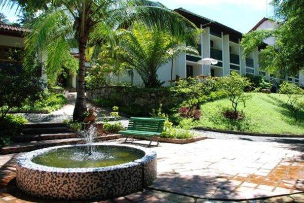 Hotel 7 Colinas - фото 19