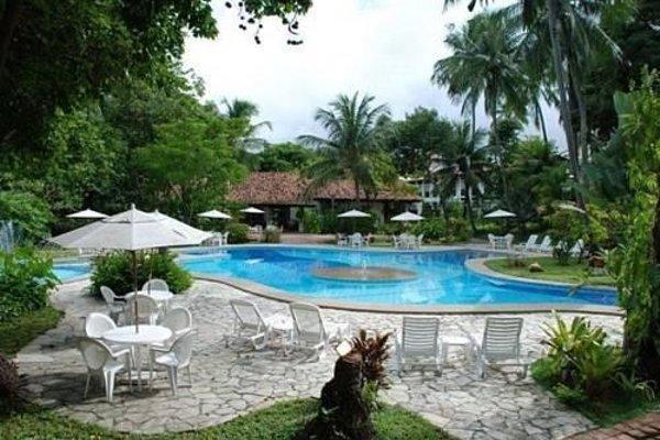 Hotel 7 Colinas - фото 21