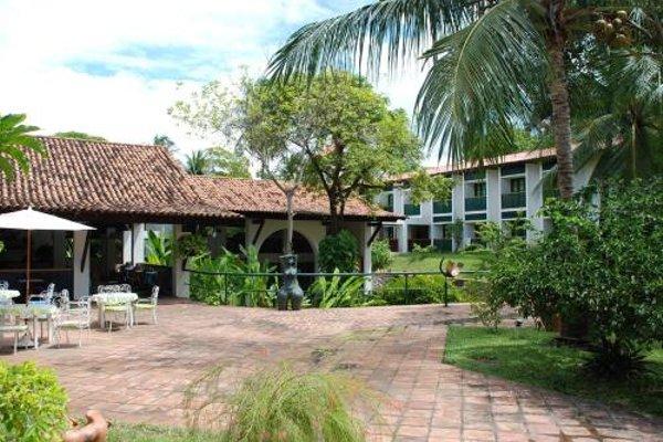 Hotel 7 Colinas - фото 22