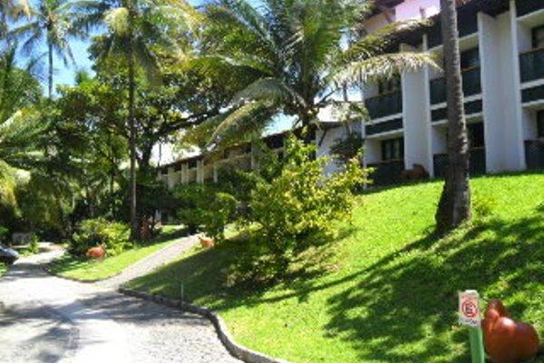 Hotel 7 Colinas - фото 23