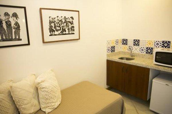 Hotel 7 Colinas - фото 3