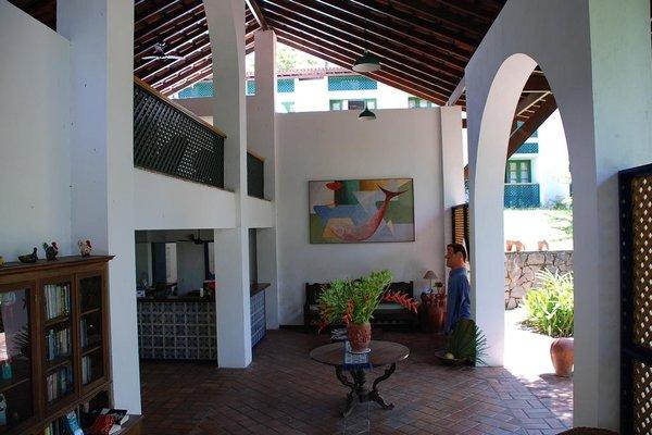 Hotel 7 Colinas - фото 4