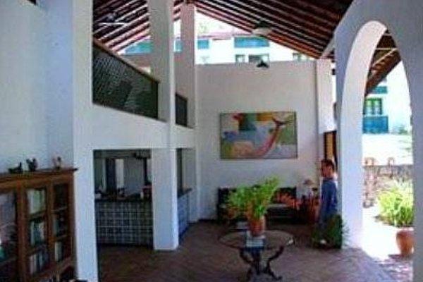 Hotel 7 Colinas - фото 5