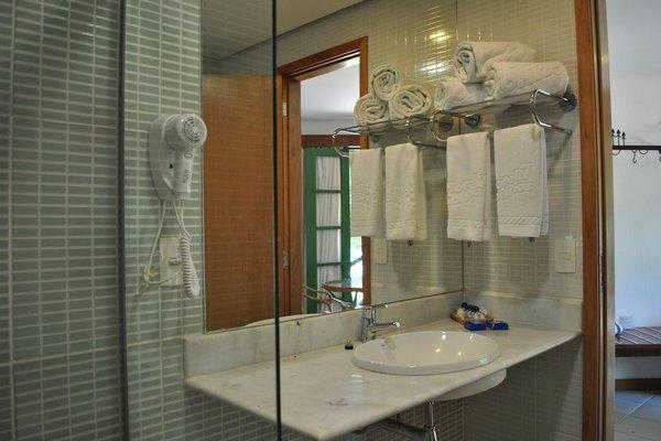 Hotel 7 Colinas - фото 8