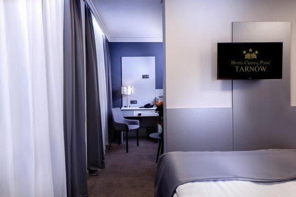 Hotel Cristal Park - фото 18