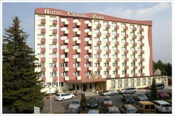 Hotel Cristal Park - фото 22