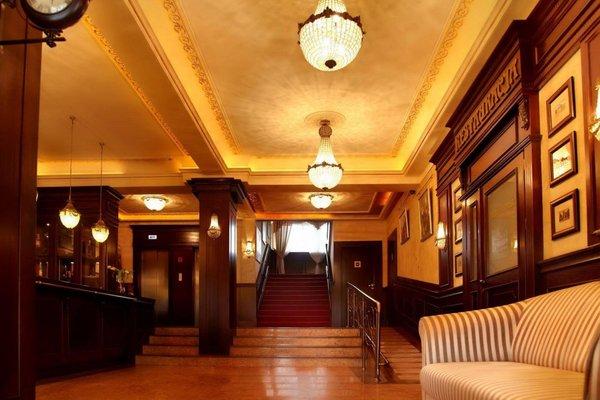 Hotel Cristal Park - фото 6