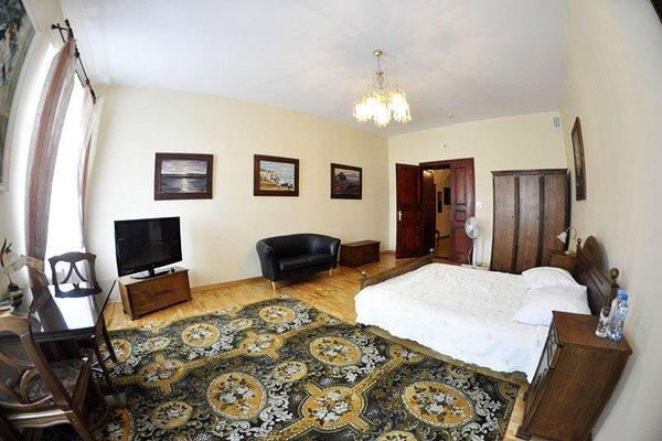 Hotel U Jana - фото 5