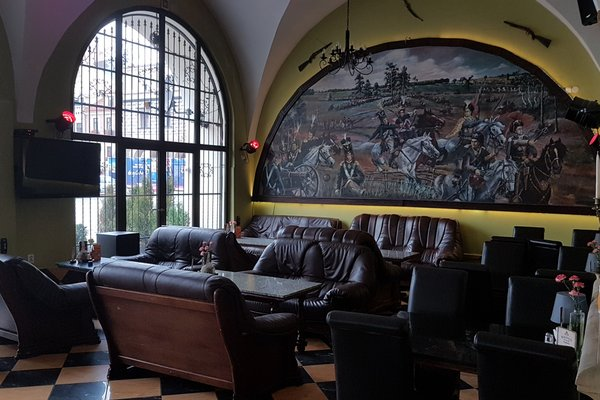 Hotel U Jana - фото 8