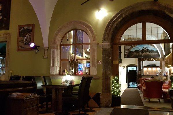 Hotel U Jana - фото 9