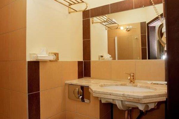 Hotel Podzamcze - фото 10