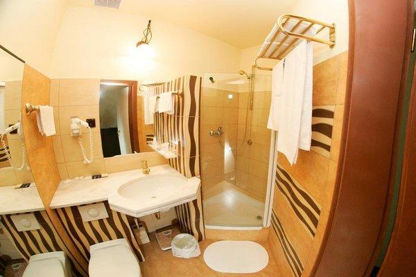 Hotel Podzamcze - фото 12