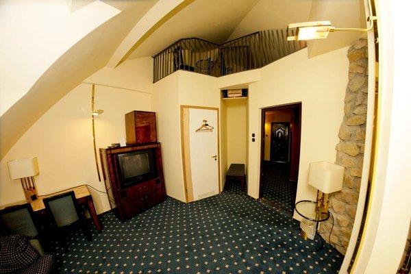 Hotel Podzamcze - фото 13