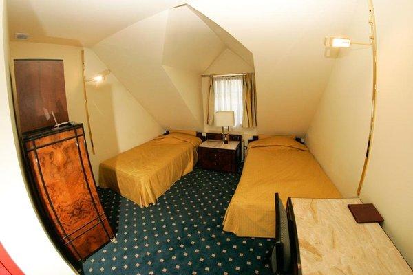 Hotel Podzamcze - фото 3