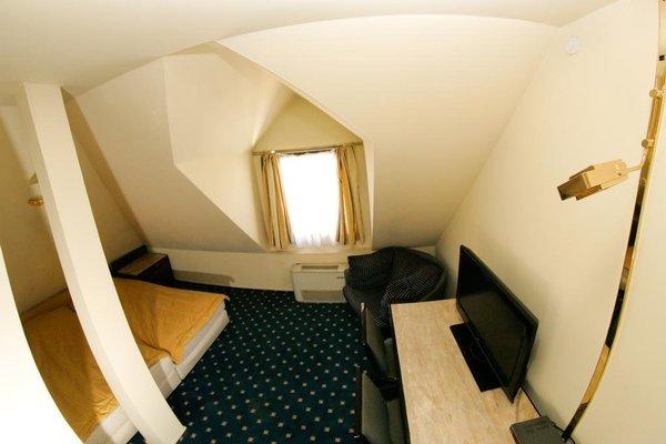 Hotel Podzamcze - фото 4