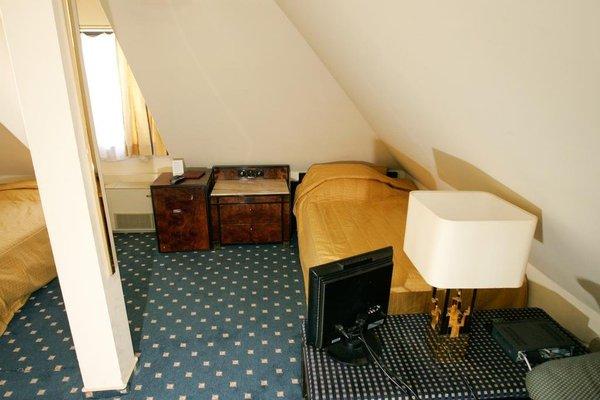 Hotel Podzamcze - фото 5