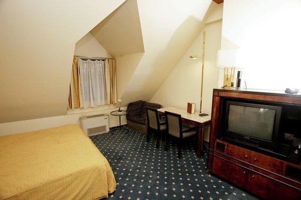 Hotel Podzamcze - фото 6