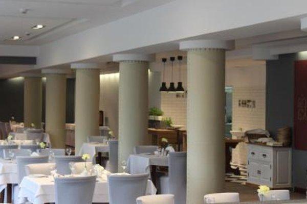 Hotel Pod Debem - 15