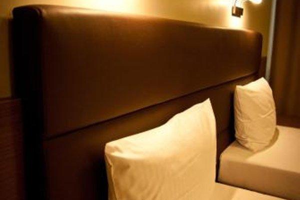 Hotel Pod Debem - 3